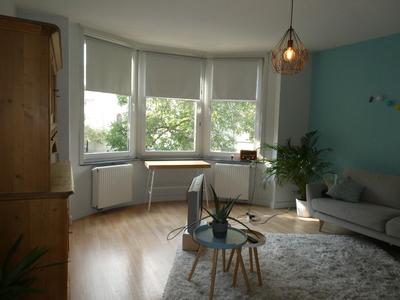 Knus één slaapkamer appartement in Gent-0m2