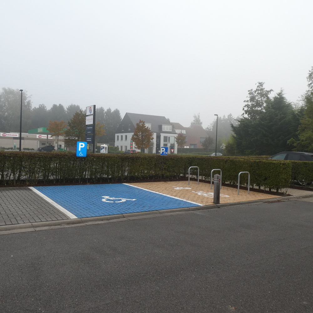 Kortrijksesteenweg 203 bus 6 Sint-Martens-Latem