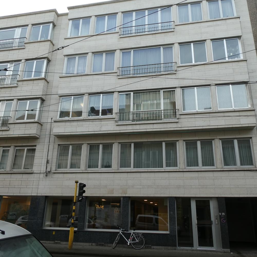 Eggermontstraat 15 - 9050 Ledeberg