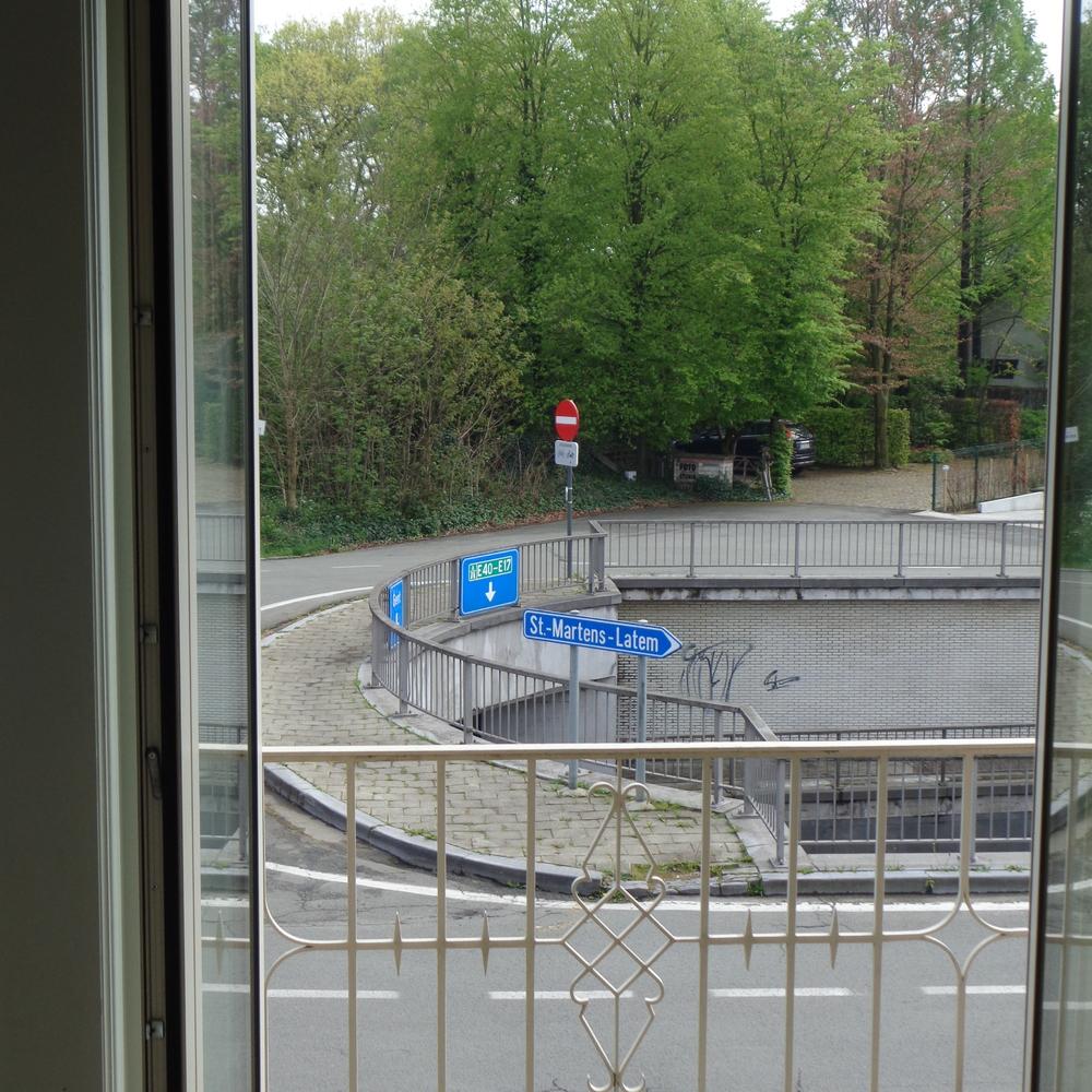 Kortrijksesteenweg 1124 - Sint-Denijs-Westrem