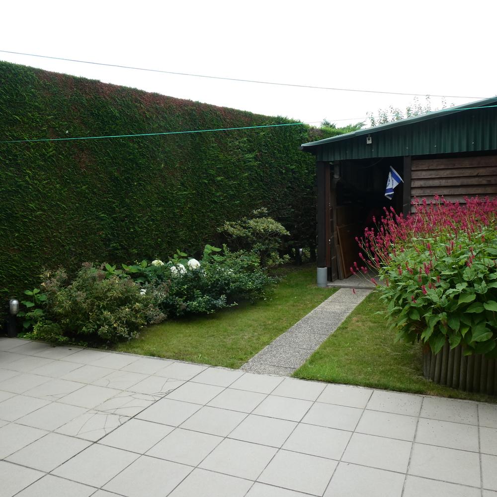 Molenhuisstraat 16b - 9800 Bachte-Maria-Leerne (Deinze)