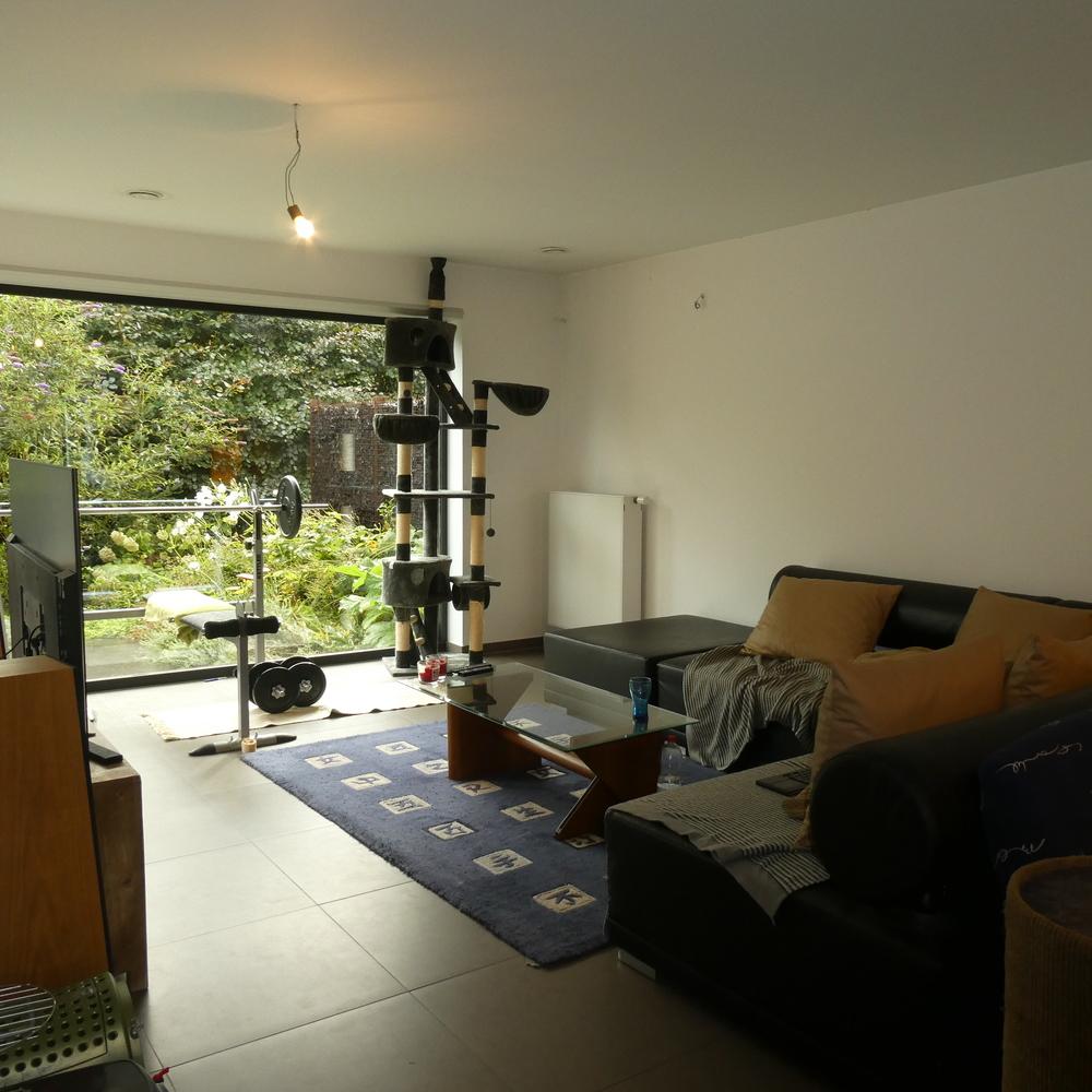 Mulderstraat 21 - 9800 sint-Martens-Leerne